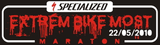 Specialized Extrém Bike Most