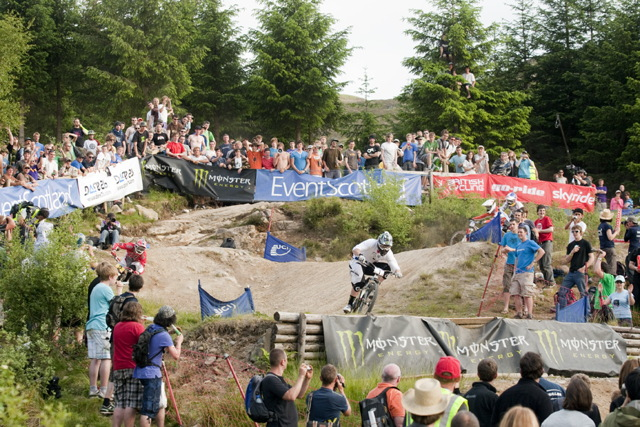 Fort William 2010