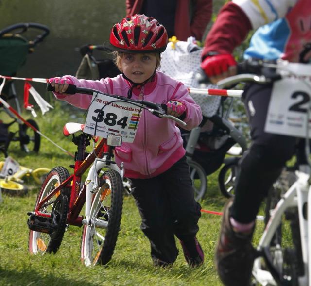 Bike Babí léto 2010