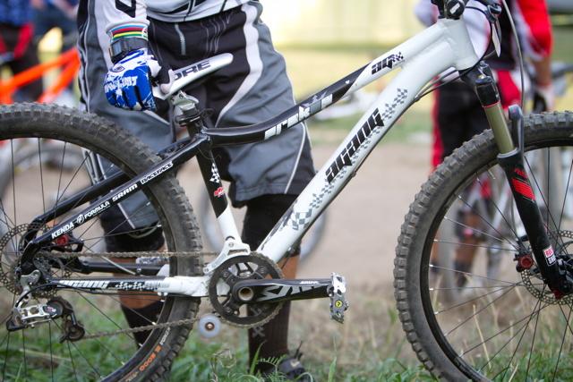 Michal Prokop AGang Racing