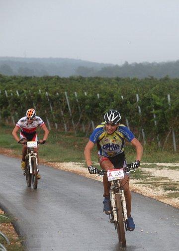 1. etapa Istria Tour 2010