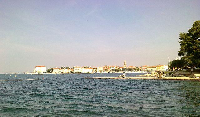 Istria MTB Tour - Poreč