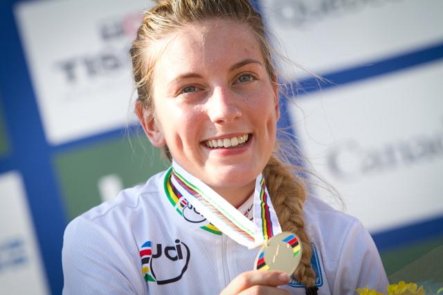 Pauline Ferrand Prevot