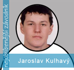 jaroslav kulhavy