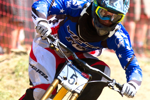 Aaron Gwin