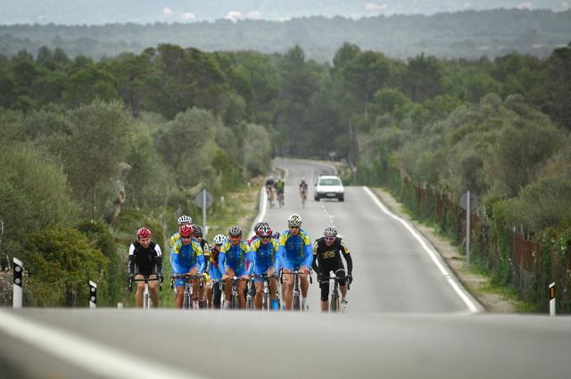 Cyklotrenink
