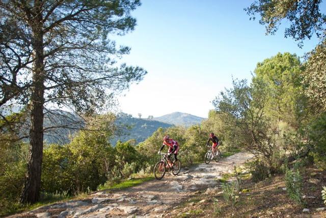 Andalucia Bike Race 2011
