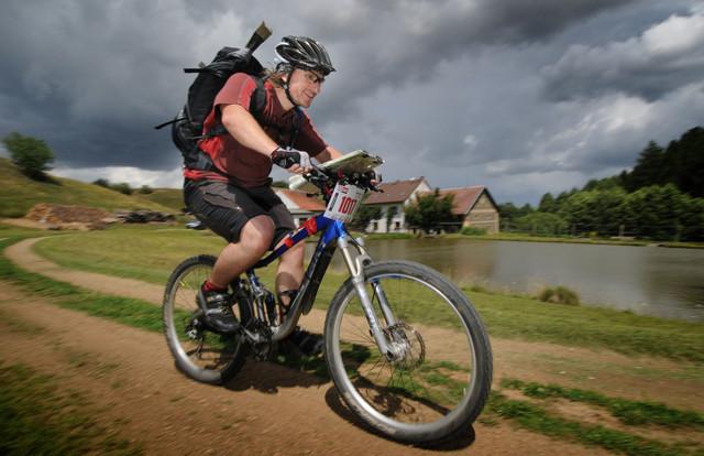 Merida Bike Adventure 2012