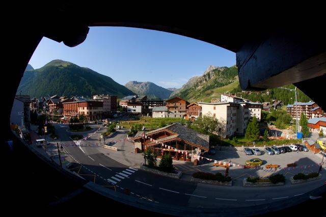 Světový pohár MTB ve Val d'Isere