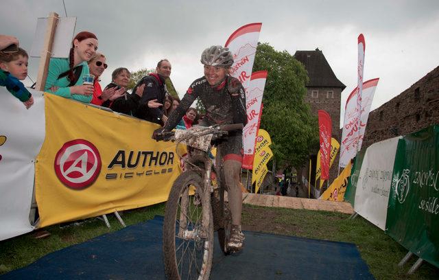 Vítězka dlouhé Šely Polka Michelina Ziolkowska