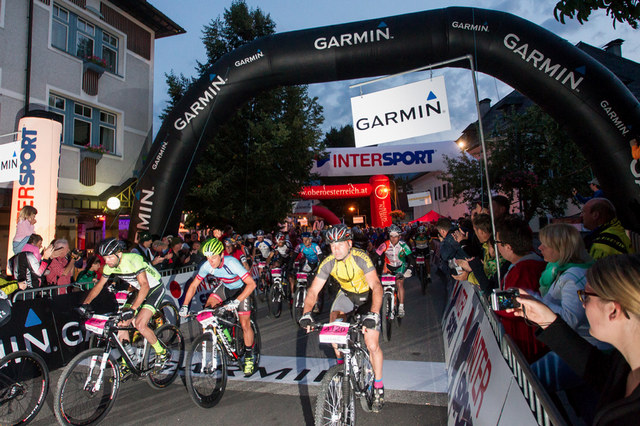 Start Salzkammergut Trophy 2013