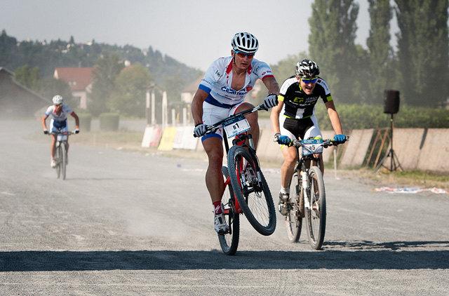 Pavel Boudný a Jan Jobánek