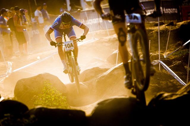 Mistrovství světa MTB 2013, Pietermaritzburg - Jan Nesvadba