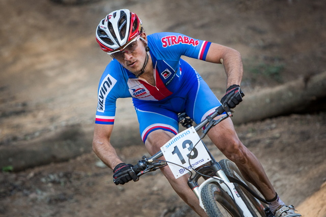 Mistrovství světa MTB 2013, Pietermaritzburg: Jan Škarnitzl