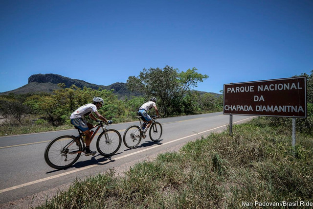 Brasil Ride 2013
