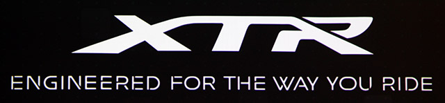 The gallery for --> Shimano Xtr Logo