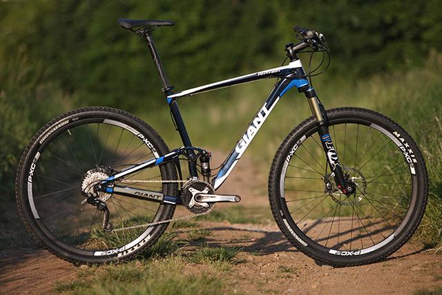 Giant Anthem X 29ER  Preview  Bike Technika  MTBScz