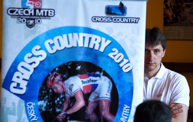 Český pohár MTB XC0 2010