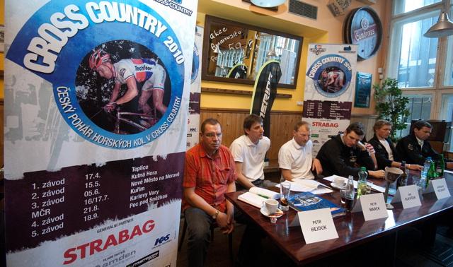 Český pohár MTB XCO 2010