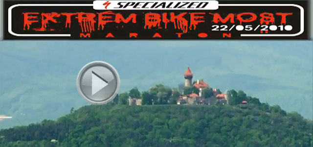 VIDEO - Specialized Bike Extrém Most 2010