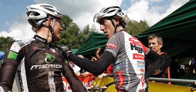 Fotogalerie: Specialized Rallye Sudety 2010