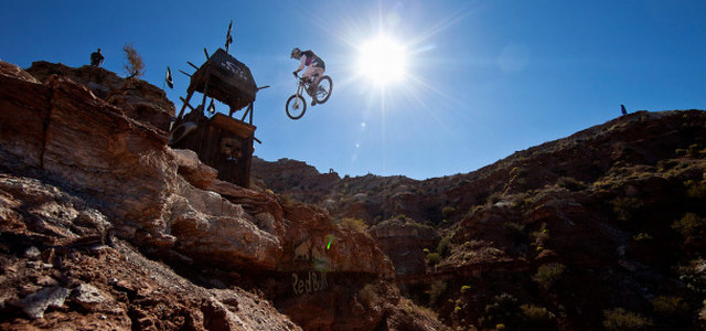 VIDEO: 3x Red Bull Rampage 2010