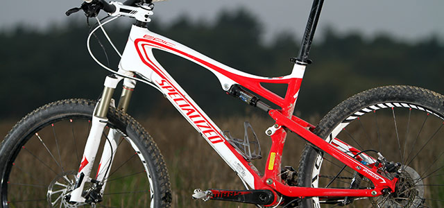 Specialized Epic Carbon Expert TEST