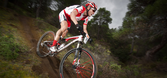 Fotogalerie: Sunshine Cup 2011 - Afxentia Cross Country