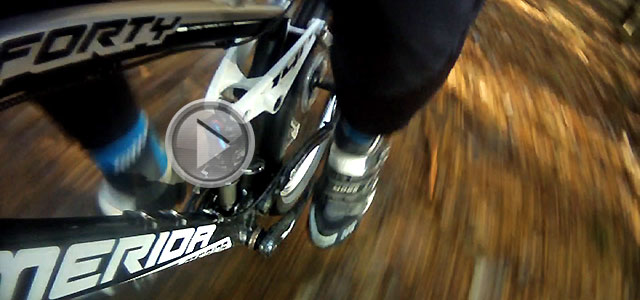 Merida OneForty 3000-D videotest