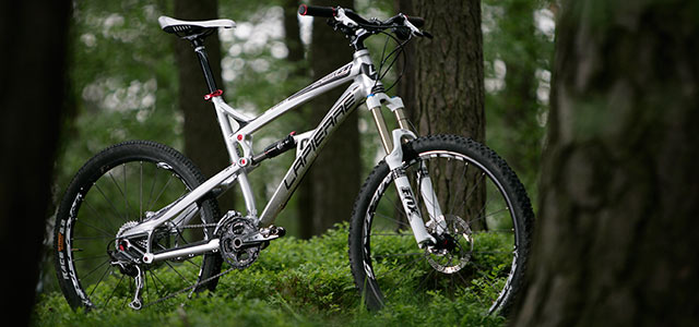 Lapierre Zesty 314 TEST