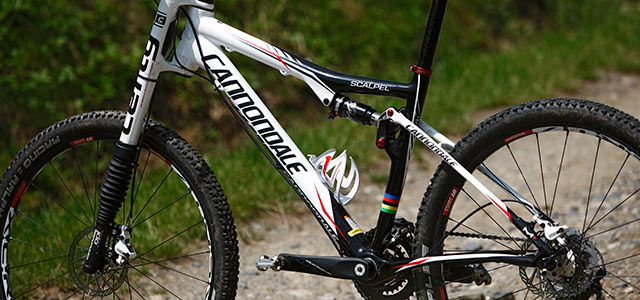 Cannondale Scalpel Carbon 3 preview