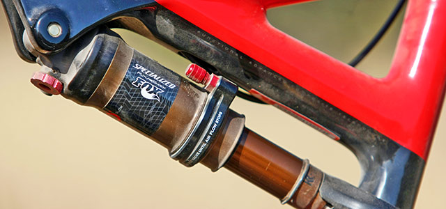 Specialized 2012 fotogalerie