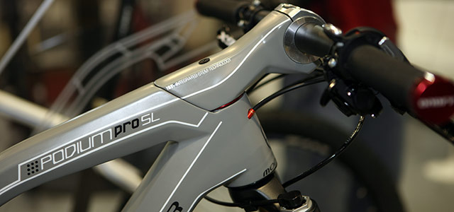 Eurobike 2011 highlights #2 fotogalerie