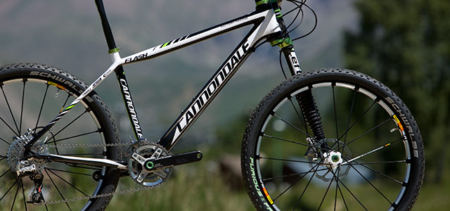 Preview: Cannondale Flash Carbon Team