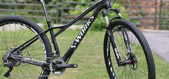 Specialized S-Works Fate