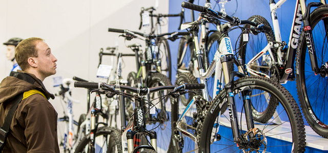 Fotogalerie: For Bikes 2013