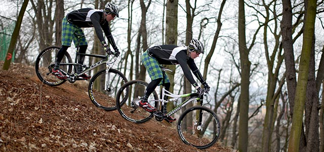 Cannondale Scalpel29 vs. GT Zaskar100 TEST 2/2