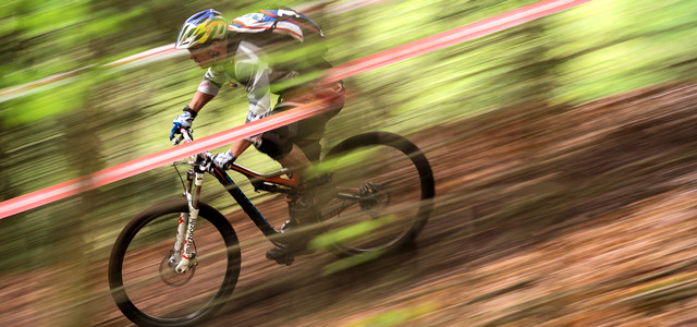 Na start Specialized Sram Enduro Series se postavil i Prokop