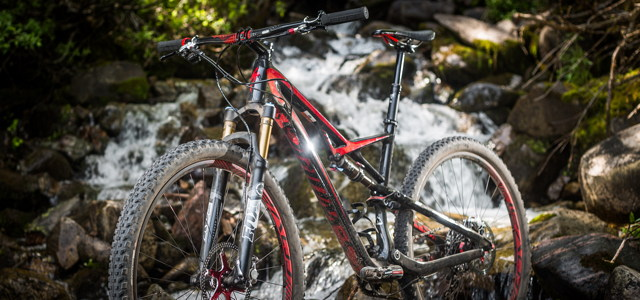 Fotogalerie: Specialized 2014