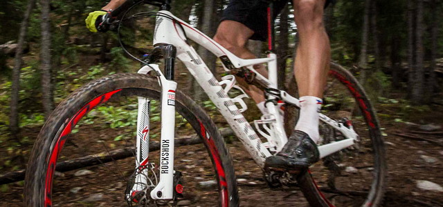 TEST: Specialized S-Works Epic World Cup