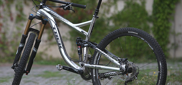Trek Remedy 9 29 TEST