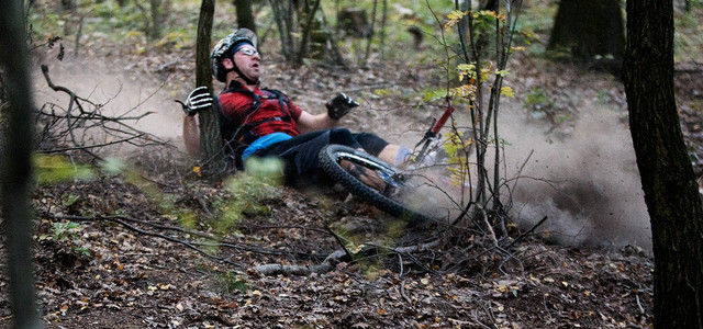 Fotogalerie: Specialized Enduro Serie 2013 - Bike Rally Most