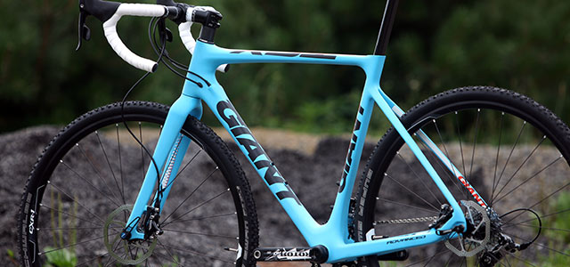 Giant TCX Advanced 1