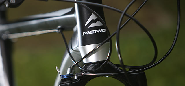 Merida Big 7 XT edition fotogalerie