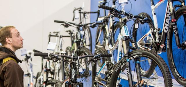 Na For Bikes 2014 se představí minimálně 45 značek kol