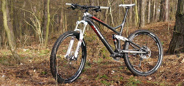 TEST: Trek Remedy 9.8 27,5""