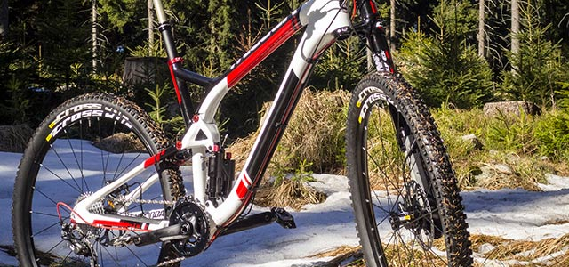 TEST: Cannondale Trigger 29 Carbon 2