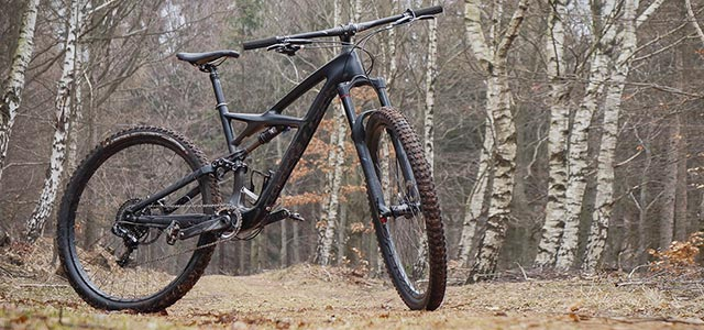 TEST: Specialized Enduro Expert Carbon 29