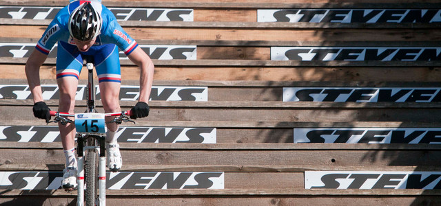 Fotogalerie: ME St. Wendel 2014 - XCE + XCO štafety