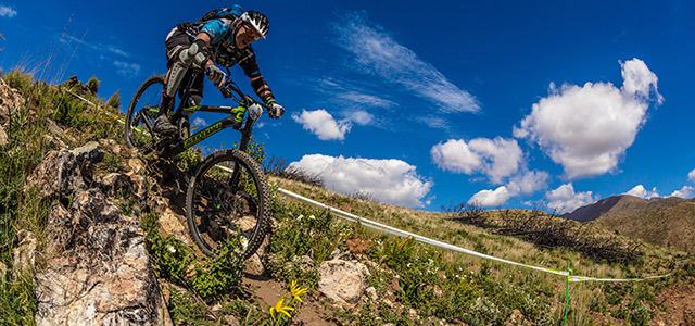 TEST: Cannondale Jekyll 2015